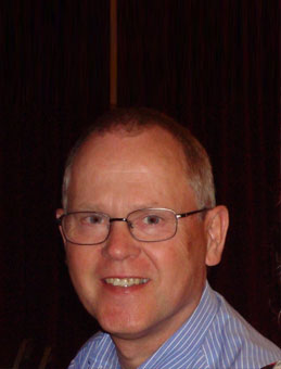 Colin Portman